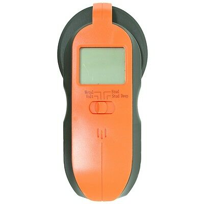 New Skandia Digital 3-in 1 Wood Stud Metal Voltage Cable Wire Detector LCD