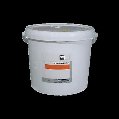 SP Colloidal Silica / GRP Resin Epoxy Filler 250g in 5ltr reduce 'sag' in resin