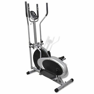 New Cross Trainer Elliptical Machine Orbitrac Trainer Exercise Bike Home Fitness