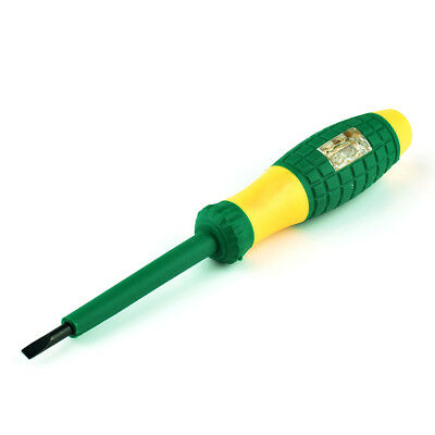 Electrical Tester Pen 220V Screwdriver, Voltage Test Power Detector Probe