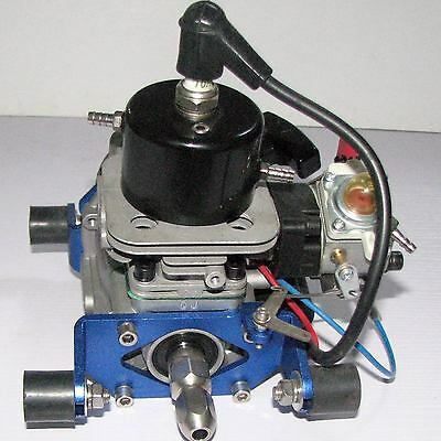 GH026 High Speed 26cc RC Boat Gasoline Engine wholesale price RC model parts
