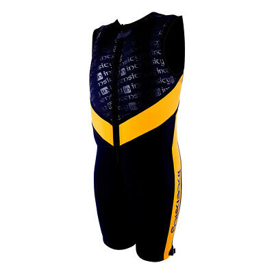 Intensity Competition Barefoot Suit - Mens - Sizes S - 4Xl (Ia8420) Pfd-3