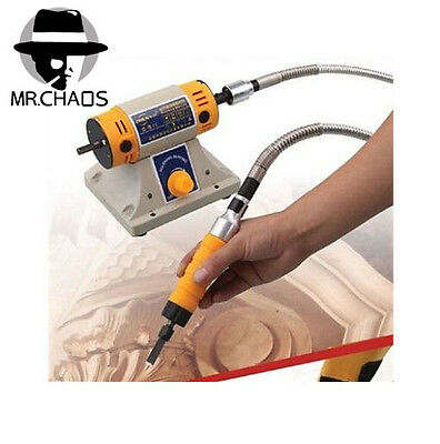 2016 Wholesale - 220v electric chisel carving tools wood chisel carving machine