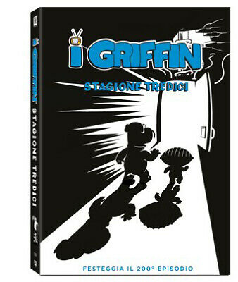 I Griffin - Stagione 13 (3 Dvd) 20TH CENTURY FOX