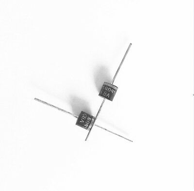 10pcs New 10SQ050 10A 50V Schottky Rectifiers Diode for Solar Panel SE