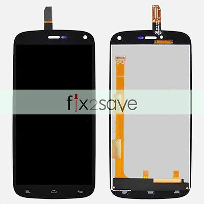 Front LCD Display Screen Touch Digitizer Assembly For BLU Life Play L100 L100A