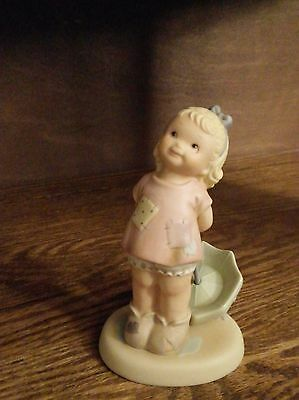 "Enesco Memories Of Yesterday ""we Are All His Children"""