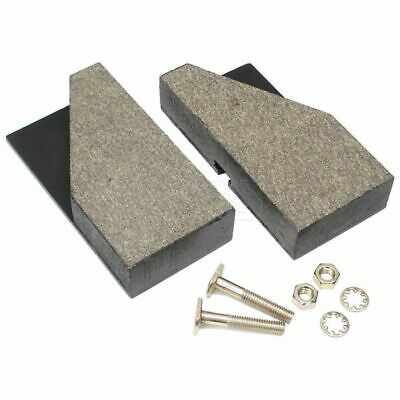 Brake Pad Set (Oblong type) for Thwaites Dumpers