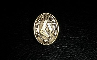 Universal 1911 Colt Automatic Pistol Club Owner / Commemoration Pin™