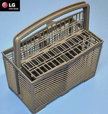 Lg Dishwasher Cutlery Basket Genuine Part (5005Ed2003B)