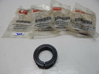 "NEW! Dayton 3ZN72 Shaft Coller 2 Piece 1-7/16"" Bore"