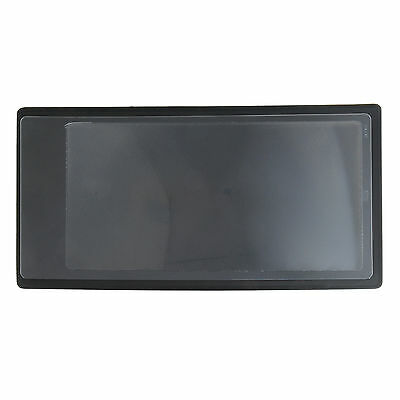 Fresnel magnifier sheet - Passport size