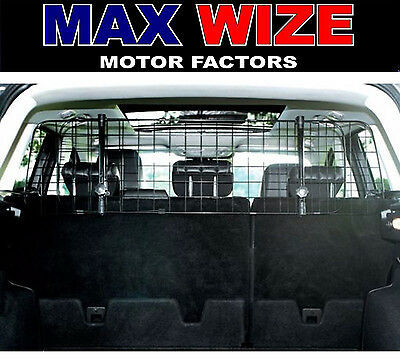 VAUXHALL INSIGNIA ESTATE 2008 On Car Boot Wire Mesh Dog Cat Pet Guard/Barrier