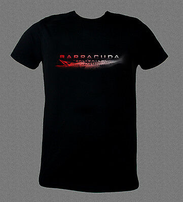 Barracuda Saltwater Lure Fishing Addiction I. T-shirt