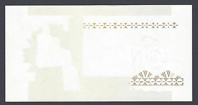 Kenya 100 Shillings 1969-73 P10s Reverse  Specimen Proof Uncirculated