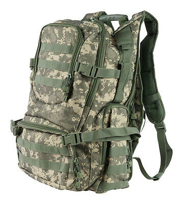 US Army Assault Pack Rucksack Kampftasche Packtasche ACU AT Digital Camouflage 3