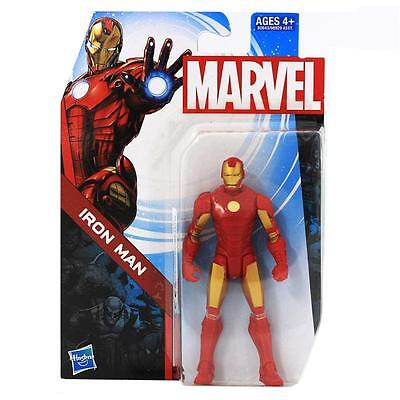 Marvel Universe Classic Action Figure Iron Man