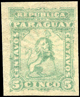 Paraguay Nr. 7 FPU (*) (1250116309)