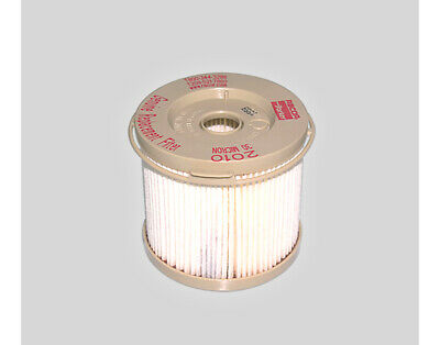 Racor Parker Replacement Filter Element 2010PM (30 micron) 500 Turbine Series