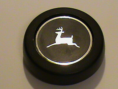 John Deere 200 212 214 300 312 314 316 317 318 Steering Wheel Cap New