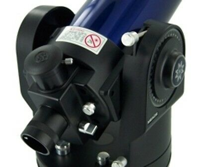 "Meade ETX 1.25"" Visual Back / Rear Port Adapter (the REAL ONE direct from Mfr)"