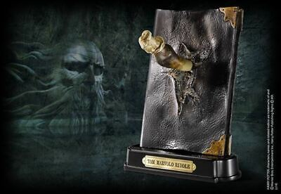 Harry Potter : BASILISK FANG & TOM RIDDLE DIARY from Noble Collection NOB7271