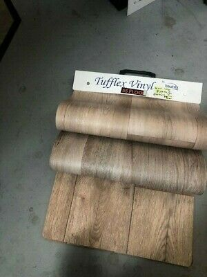 Vinyl Flooring Sheet 4 Metre Wide $12.25M2 ($49 Lineal) Collect Only !!