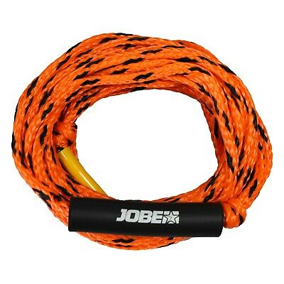JOBE TOW ROPE 50ft FOR 1-2 PERSON TOWABLE TUBES ETC