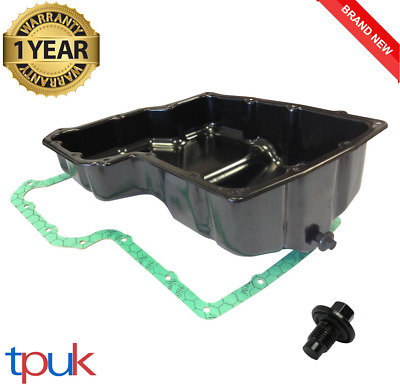 Transit Oil Sump Mk6/7 2.4 Duratorq O.e Brand New Top Quality