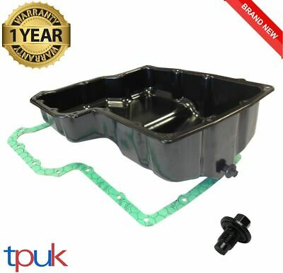 Ford Transit Oil Sump 2000 On 2.4 Duratorq Brand New