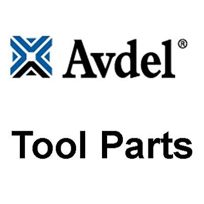 07150-00707, Avdel Tool Part, Chobert Spring (1 PK)