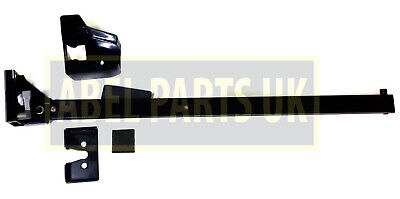 Jcb Parts 3Cx -- Door Lock Right Hand (Part No.123/02451)