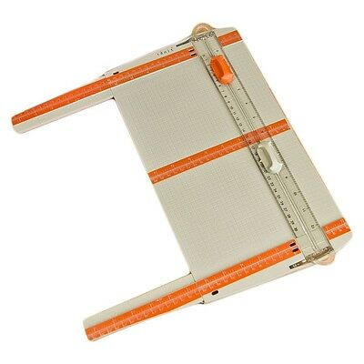 "*NEW* Tonic Studios 12"" (30cm) SUPER TRIMMER Paper Guillotine 153e"