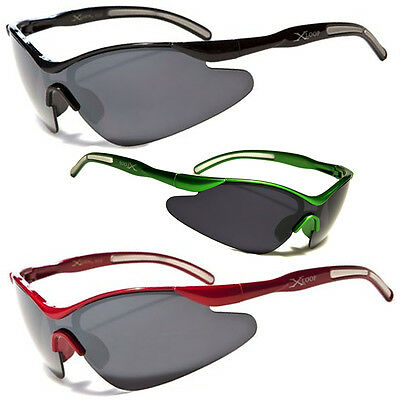 New Children 8-16 Youth Kids Half Frame Sunglasses For Boys Cycling Sports x