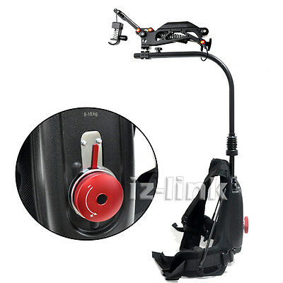 Easyrig Load 17.6 lbs-36.6 lbs Flowline +Serene Damping Arm For Video Cam Steady