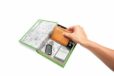 In Car Security - Hidden Compartment - Car Security - Theft Free Device - Secret