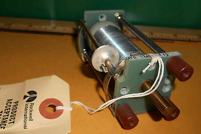 543-4729-003 Rockwell International Radio Frequency Coil   New Old Stock