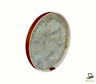 Persian Daf Erbane Bendir Drum With Soft Case Ndd-101