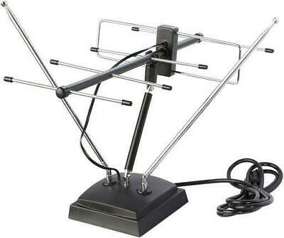 Doss VHF UHF Digital Indoor TV Antenna Suitable for all channels