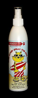 Catnip Spray 250 ml 100% Natural Aroma Cat Attractant Feline Cat Nip Spray Toy