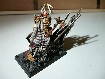 Warhammer Khorne Champions And Spec. Characters