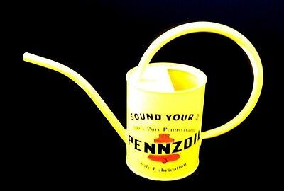Pennzoil Motor Oil Can Retro Vintage NEW