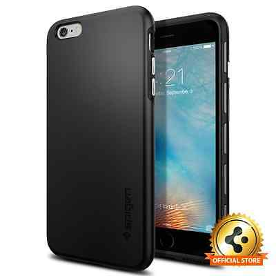Spigen® Apple iPhone 6S Plus / 6Plus [Thin Fit Hybrid] QNMP Ultra Slim Case