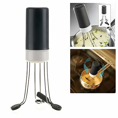 Stir Crazy Hands Free Electric Mixer - Free Shipping