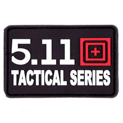 USA Tactical SERIES Patches U.S. Army Military Morale Badge 3D PVC Patch
