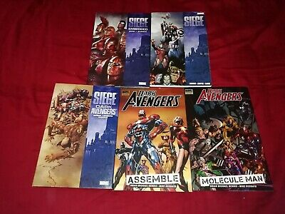Majestic 1 -17 Book 1 2 3 Vol 1 2 3 Tpb The Authority Book 1 2 3 Graphic Novel