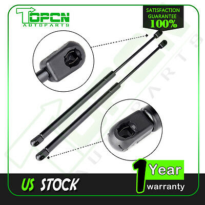 2 Rear Trunk Lift Supports Struts Shocks For Ford 1994 -04 & Panoz 2000-07