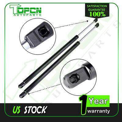 2 Rear Hatch Liftgate Tailgate Lift Supports Struts Shocks For Acura MDX 2007-13