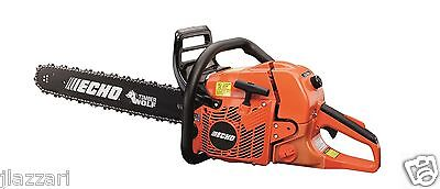 """Echo CS590-20 Timber Wolf Chainsaw 59.8 CC Engine with 20"""" Bar and Chain,"""