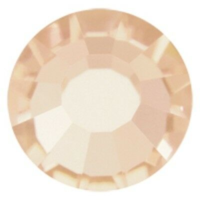 1440 Strass Termoadesivi Preciosa ss16/4mm - LIGHT PEACH
